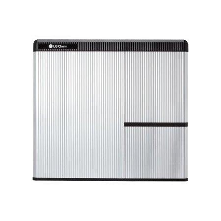 Imagén: Batteria LG Chem Resu 7H LITIO 400V - Accumulo Fotovoltaico