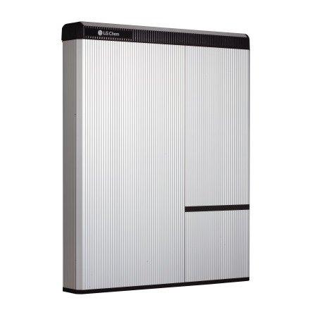 Imagén: Batteria LG Chem Resu 10H LITIO 400V - Accumulo Fotovoltaico